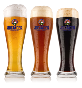 Hofjäger Bayrisch Weisse (Bavarian Wheat)<br />
