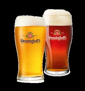 Export (Lager)<br /> Starkbier<br /> Biermixe<br /> Non-Alcoholic (Pils und Weizenbier)<br />
